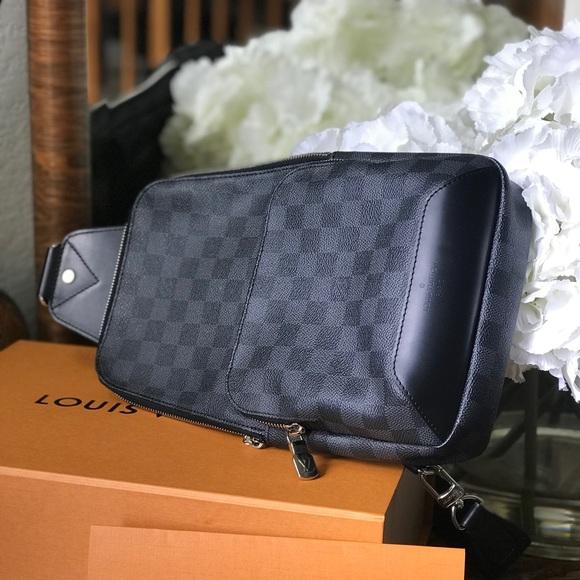 65fb589616358 Louis Vuitton Other - Louis Vuitton Avenue Sling